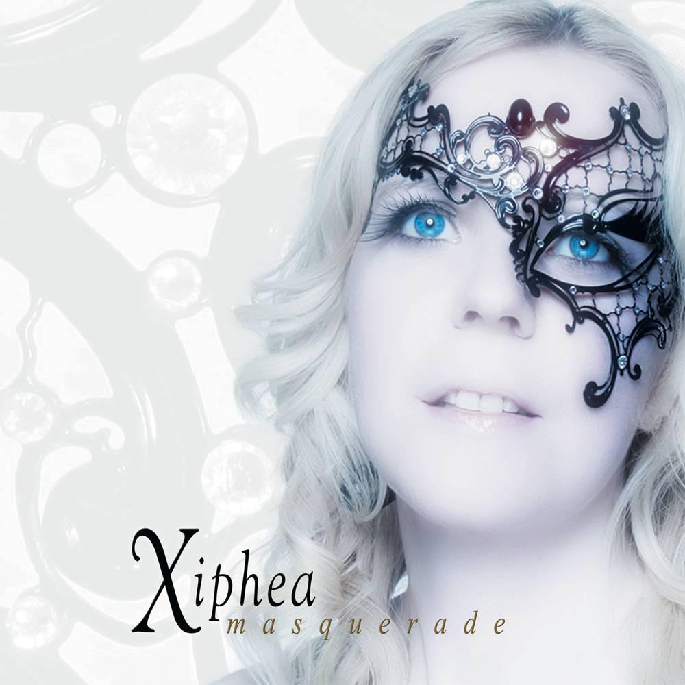 Release EP Masquerade