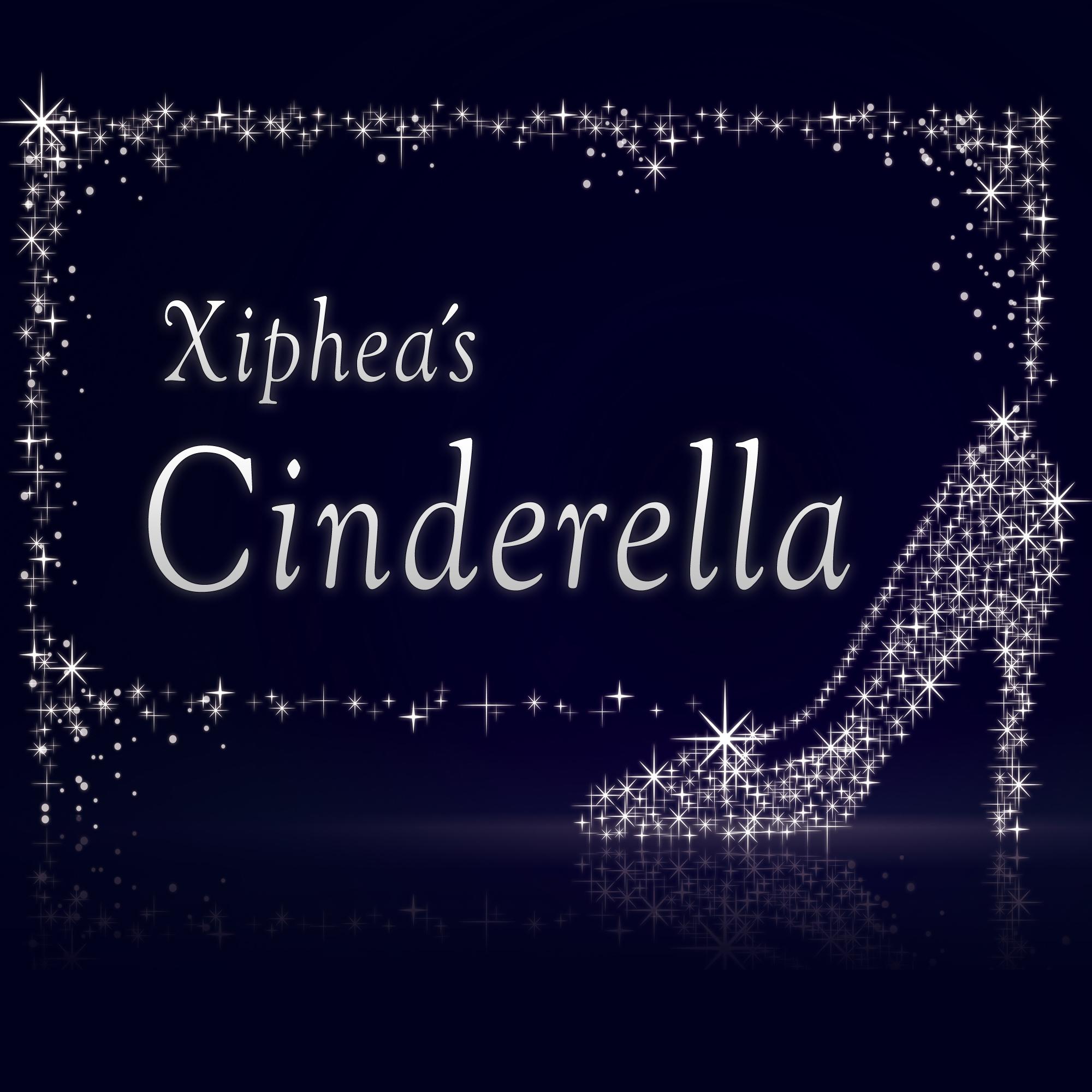 Cinderella Video Release – Prerelease first single