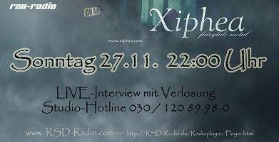 xiphea_rsd_radio