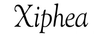 The birth of Xiphea