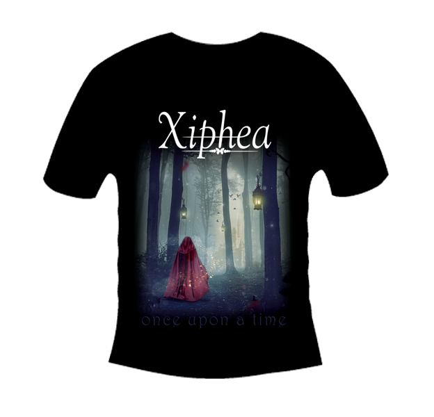 Xiphea Once Front