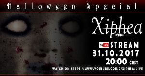 Halloween Special Stream