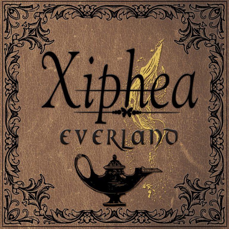 xiphea symphonic fairytale metal band