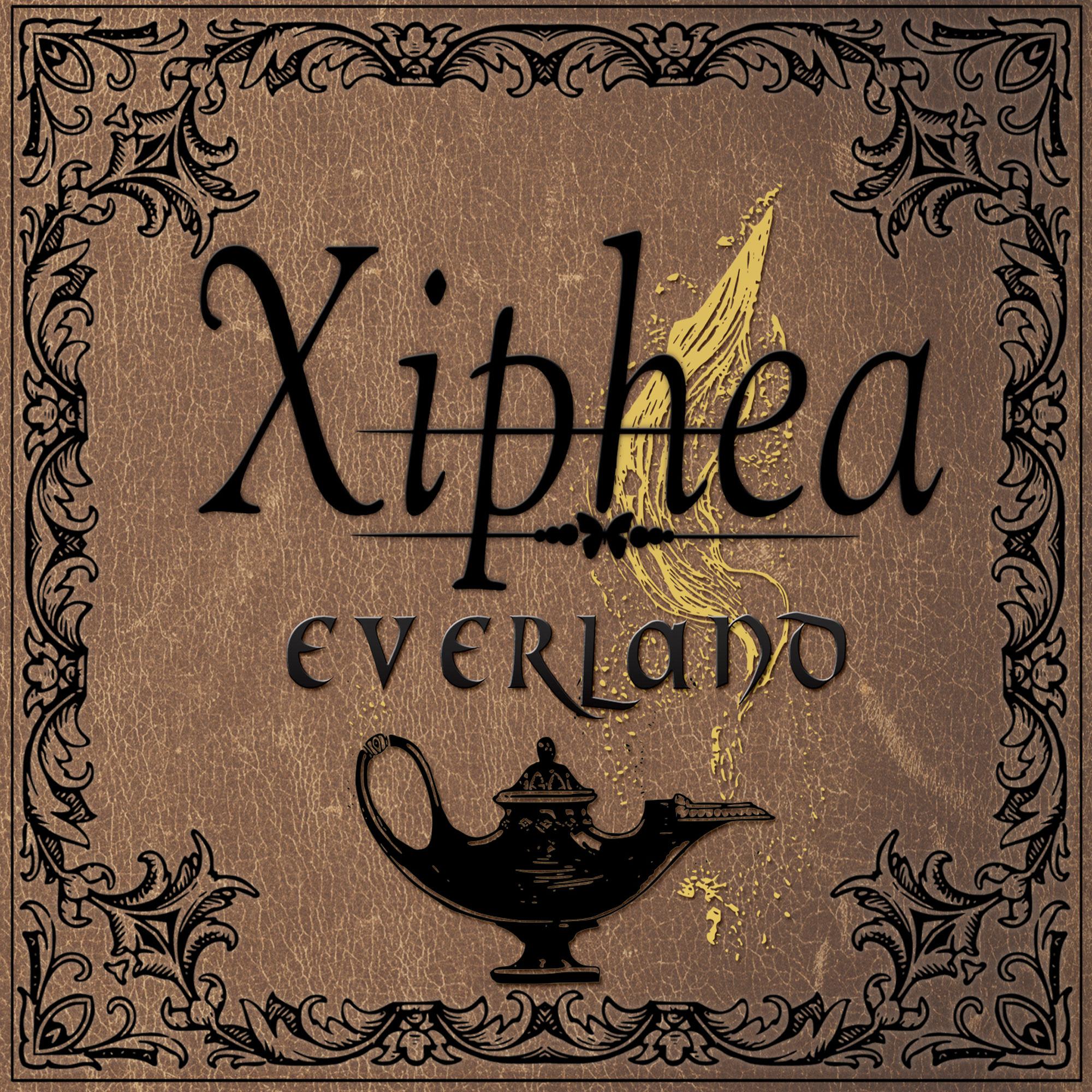 Xiphea Everland Download Edition