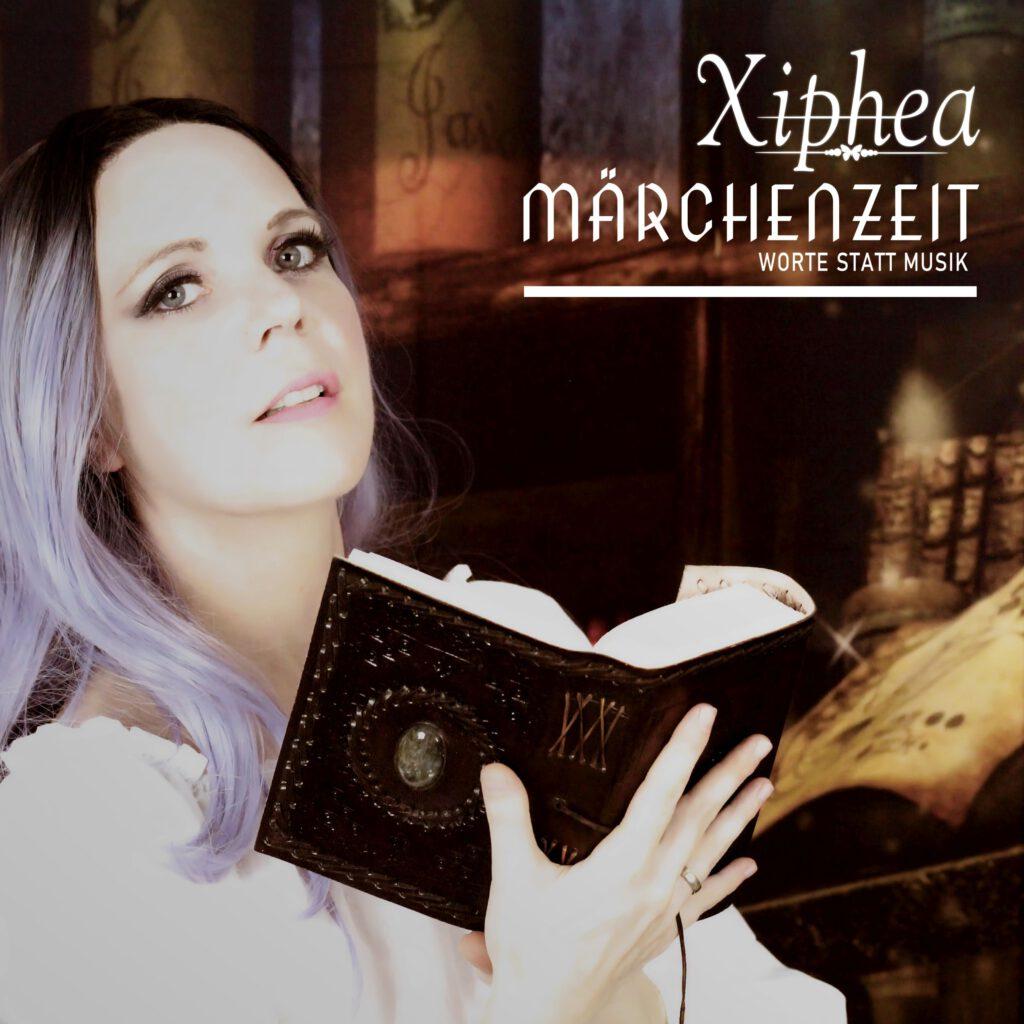Release of Xiphea Podcast Märchenzeit