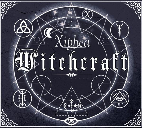 New Xiphea album Witchcraft coming soon