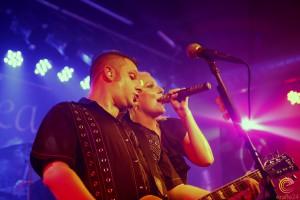 Sabine & Neil