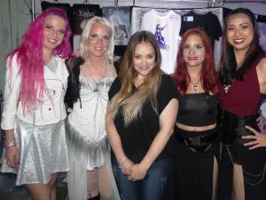 Fairymetal Night 3 2019